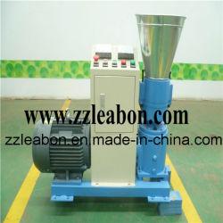 500 кг/ч автоматическая установка для гранулирования подачи из козьего молока на ферме