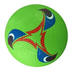 Golf Soccerball de football en caoutchouc de surface