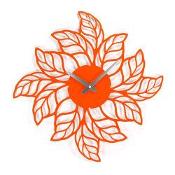 Décoration maison Horloge murale Horloge murale en métal Art Décoratif Cadeaux promotionnels