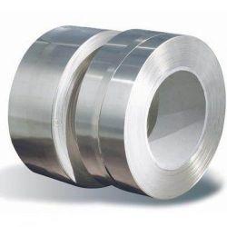 La lega di nichel di Hastelloy C276 N10276 2.4819 Ns3304 A480 laminato a freddo la lega d'acciaio del Nichel-Molibdeno-Bicromato di potassio della striscia
