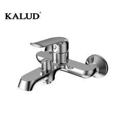 Venda de banho quente Kalud Bath-Shower latão torneira de água da torneira