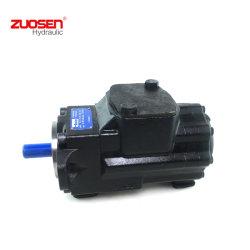 Parker Denison T6vane Pump T6DC T6cc T6ec T6ED Hydraulic Single 중장비 더블 베인 펌프