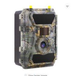 Охота дикой флоры и фауны след игры сотовых камеры с помощью управляющего приложения 4G Lte MMS SMS-сообщения электронной почты 940нм невидимое ИК-светодиоды