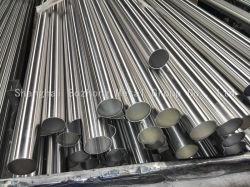INCOLOY 800 بات من الفولاذ المقاوم للصدأ الأنابيب
