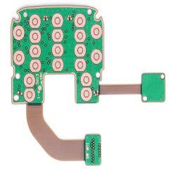 PWB della flessione di FPC/Flex PCB/Flexible PCB/Rigid