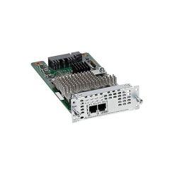 Los módulos de Router Cisco ISR4000&Cartas 2-Port del módulo de interfaz de red Nim-2fxsp=