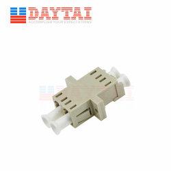 FTTH optique Fibre Optique LC/LC/PC PC D'adaptateur avec obturateur