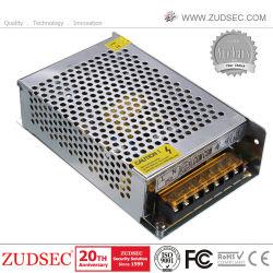 Fuente de alimentación de conmutación de 24V Transformador de la fuente de alimentación 3A AC 110V 220V a 12 V CC 24 V del convertidor de voltaje de alimentación de CCTV