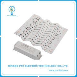 SKD módulo LED para luz de teto com marcação CE