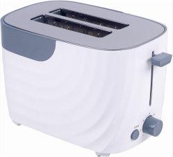 Homeuse elektrischer Toaster mit örtlich festgelegten Brot-Führungs-Löschen-Tasten