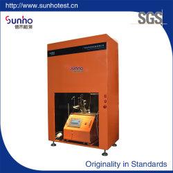 Fiamma dell'ago della strumentazione di laboratorio IEC60065/tester elettronici universali materiali di infiammabilità
