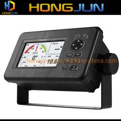 "Marinenautiker 4.3 "" ATC-Sender-Empfänger LCD-AIS kombiniert mit GPS-Nautiker"