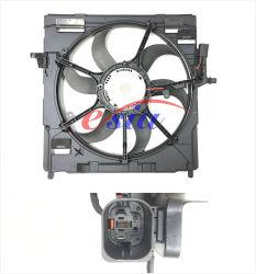 Ventilateur de refroidissement du radiateur de pièces automobiles pour BMW E70 17427598738