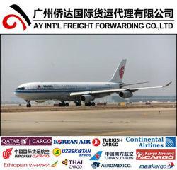 Transport de conteneurs en provenance de Corée pour le Kazakhstan/Ouzbékistan/Kirghizistan/TURKMÉNISTAN/Tadjikistan via la Chine par chemin de fer