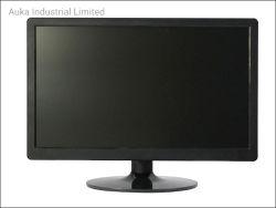1080P de 24 pulgadas Monitor LCD de pantalla Seguridad CCTV Tester mostrar