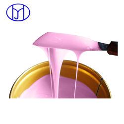 Fabricante de moldagem de borracha de silicone RTV para Moldes de pedra de concreto