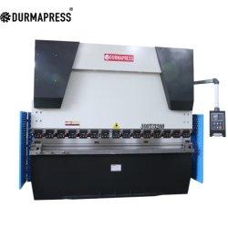 CNC freno hidráulico de presión, Pan y del freno de la Caja, placa, Pan prensa de doblado de freno