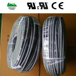 Awm UL recouvert de tissu de fil électrique et câble pour armoire de distribution
