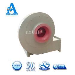919/26 Antiwear Industriële CentrifugaalVentilator van de Ventilatie van de Ventilator voor de Uitlaat ISO van het Stof van de Productie