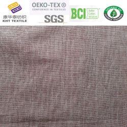 Il tessuto della saia del cotone del poliestere di TC per la camicia di alta qualità Handcrafts il tessuto di tela