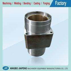 OEM/Customizable/주문 플래튼 투관 주거 CNC 금속 또는 고급장교 가공하거나 또는 한가한 기계 정밀도 장비, 제작 /Machined/Machine/Machining 부속