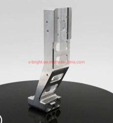 カスタム精密アルミニウム CNC 機械加工部品