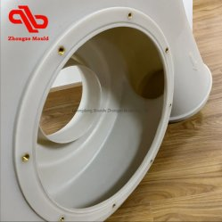 Industrielle Llepe Plastikluft-Gebläse-Rotationsformen