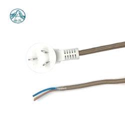 Сертификат CCC трех основных 3X0.75мм2 резиновой оплеткой провода неизолированный провод питания задних фонарей удлинительный шнур