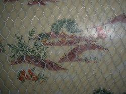 Het beste het Verkopen Hexagonale Opleveren van de Draad met Met een laag bedekt pvc