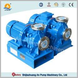 Pompa ad acqua centrifuga del getto delle pompe ad acqua del motore del ripetitore dell'acqua