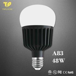 De LEIDENE van de Hoge Macht 20W 30W 40W SMD van de verdeler E26 E27 E39 E40 Gloeilamp van de Grondstof van Energie - besparings de LEIDENE Lamp van de Gloeilamp