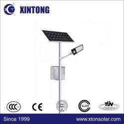 LED-lithiumbatterij, zonneverlichting, automatisch