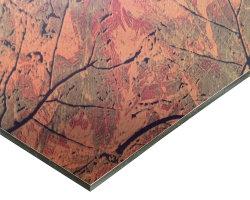 내화성이 있는 알루미늄 위원회 알루미늄 합성 위원회 ACP