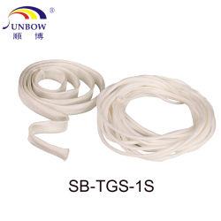 Disque Type de tuyau haute gaine en fibre de verre spécial Temperature-Resistance