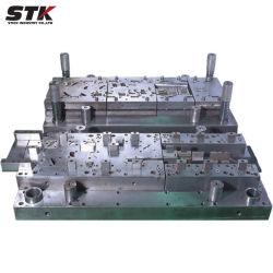 Алюминиевая штамповка штампов или оцинкованные, нажмите клавишу Mold (STK-MLD-015)