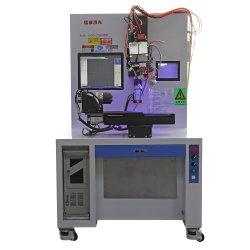 Saldatura di laser automatica di fibra ottica della fibra di prezzi della saldatrice del laser/saldatore continuo di saldatura del laser della fibra della macchina della saldatura a punti del laser della fibra della macchina