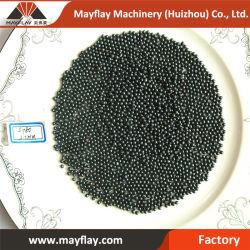 Granigliatura/pallinatura/media abrasivi di /Steel dei grani uso S50-S930/G14-G120 0.1-3.0mm di sabbiatura/granulosità abrasiva/di brillamento colpo d'acciaio dell'acciaio semiduro/colpo d'acciaio