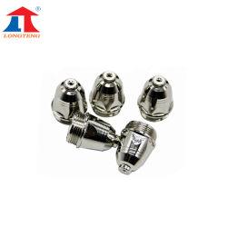 Plasma Cutting Torch Consumables P80 Nozzle und Electrode