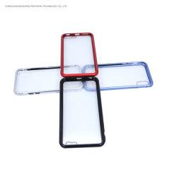 최신 판매 이동 전화 iPhone 11를 위한 Nano 주입 자석발전기 강화 유리 상자
