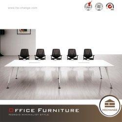 Populäre einfache Art-moderner Konferenzzimmer-Trainings-Büro-Schreibtisch (HC-29A)