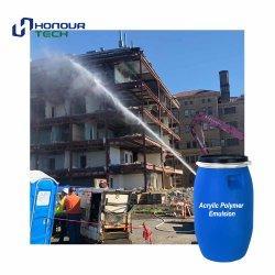 Низкий уровень выбросов ЛОС нетоксичного пыли агент управления для использования в строительстве