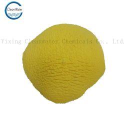 Cloruro PAC 30% del polialluminio del polimero della polvere di alta qualità del cloruro PAC del polialluminio