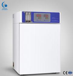 precio de fábrica de camisa de aire laboratorio de cultivo bacteriano para los tejidos de la incubadora