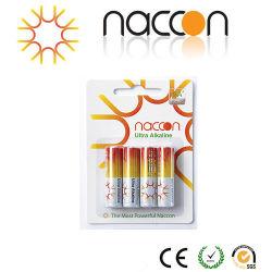 Batterij van de Batterij van de Grootte Lr6 aa van Naccon de Beste Verkopende 1.5V aa Alkalische Droge 1.5V Lr06 Am3