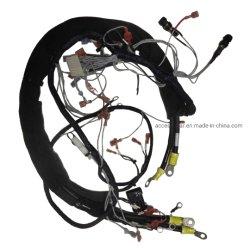 Kabel des Verbinder-18AWG