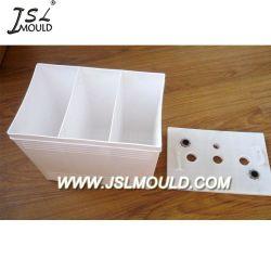 Einspritzung-Plastikselbstautobatterie-Kasten-Form