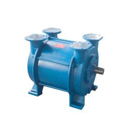 中国の電気ステンレス鋼の2BV 2be Sk 2sk Szは2二重マルチ段階液体水リングの真空ポンプのInsystemの化学製紙機械押出機を選抜する