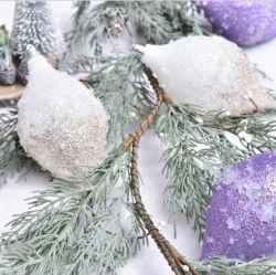 신식 크리스마스 거는 공 크리스마스 나무 공 크리스마스 나무