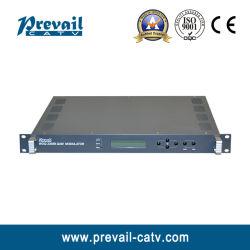 Modulator Einfachkanal Fernsehapparat-Qam (WDQ-3200B)