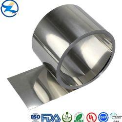 PP PET 필름 금속화된 알루미늄 폴리에스테르 필름
